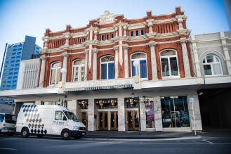 The Isaac Theatre Royal